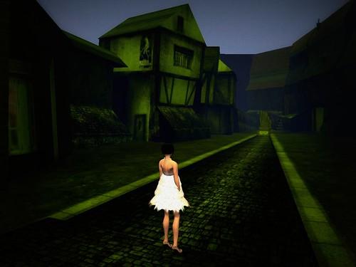 Follow the Green Brick Road