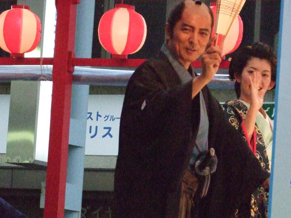 八戸三社大祭 2008 中日 3