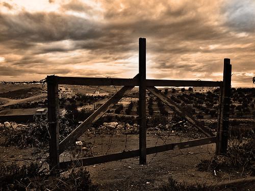 may the gates