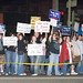 Prop 8 Protest Rally in Silverlake 036