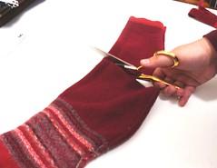 Trim Sleeves