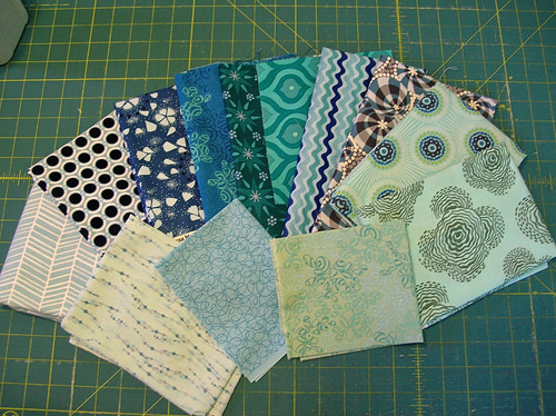 fabric for baby quilt