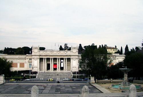 Galleria Nazionale dArte Moderna