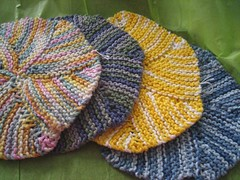 4 more dishcloths