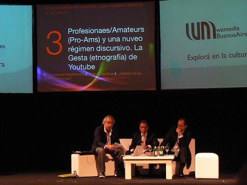 WeMedia Buenos Aires 2008 by mapaula2008.