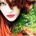 Red Hair by Famke Backx