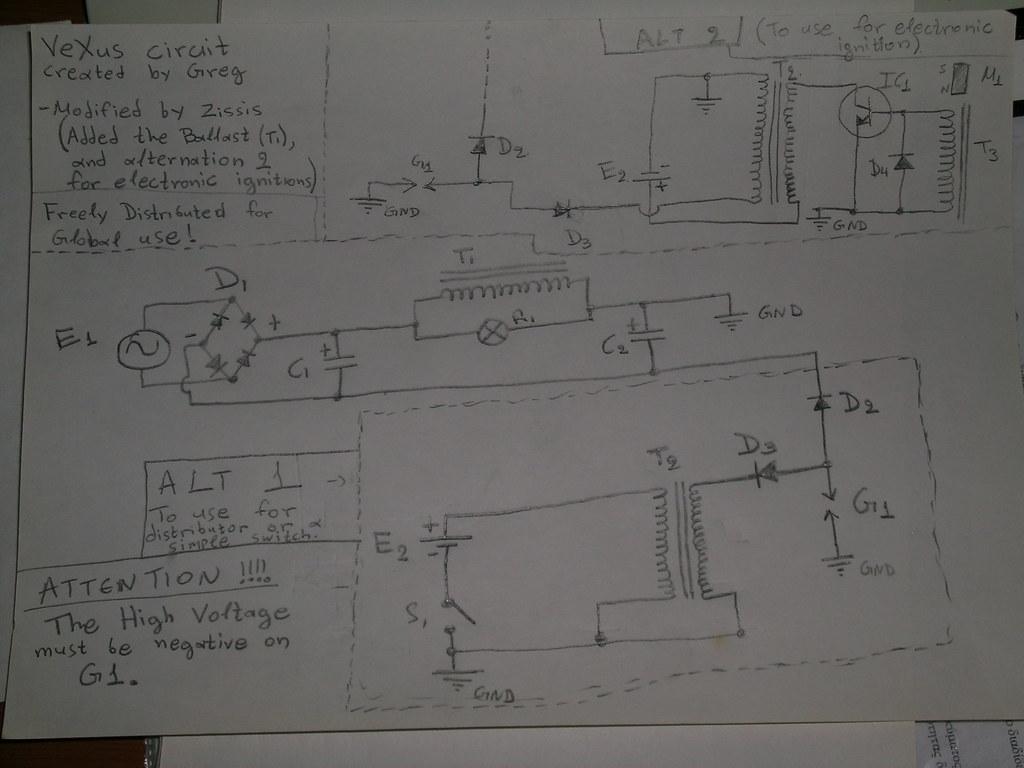 Series Parallel Circuit Diagram