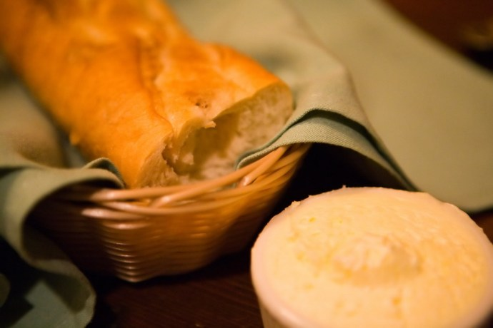 Bread and Cream Cheese (by Phanix)