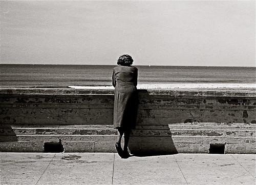 Ocean beach by Groucho5