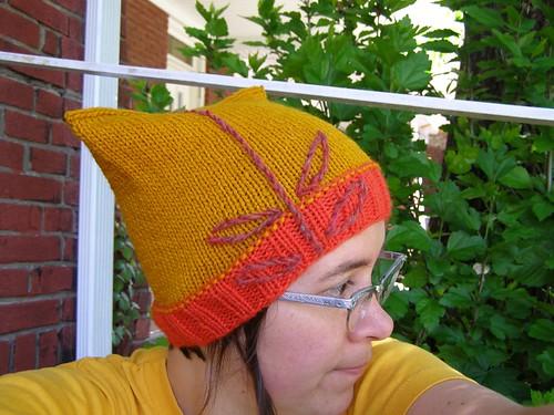 growth hat