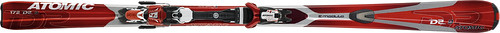Atomic Drive 9 Titan Skis 2009