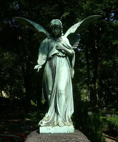 Friedhofsengel 1