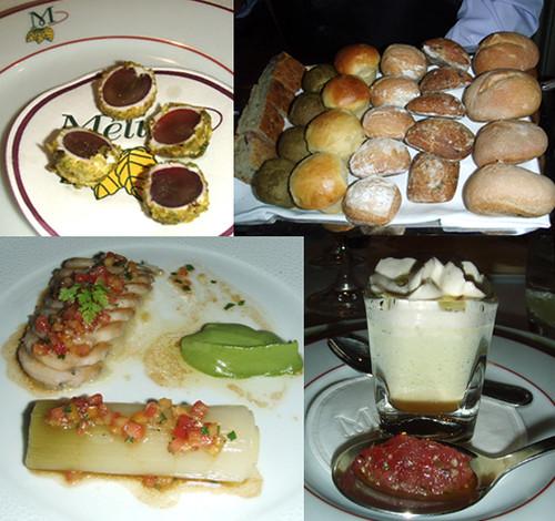 Melisse Restaurant