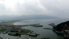 22.磺港漁港及丨??沙灘