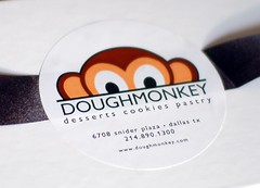 Doughmonkey Chocolates