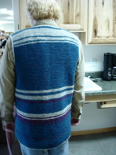 Megs Vest Back