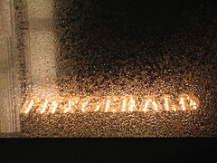 Fitzgerald, The Fitzgerald Theater, St. Paul, Minnesota, October 2007, photo © 2007-2008 by QuoinMonkey. All rights reserved.