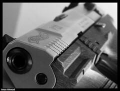 Walther P22 Handgun