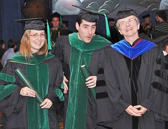 2011 Tulane Medical School Graduation