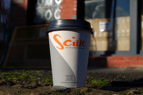 Sciue Coffee