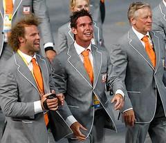 Delegação Holandesa