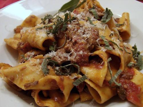 Dinner:  October 4, 2008