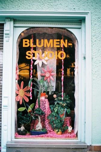 Blumen Studio