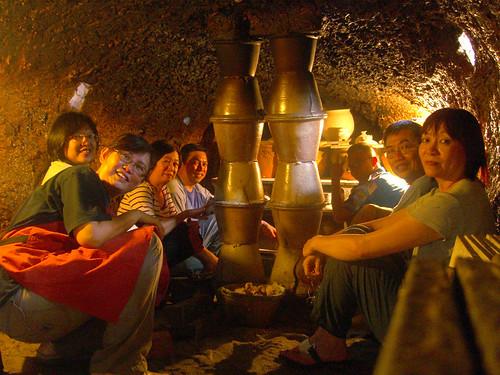 02Nov2008_inside the dragon kiln