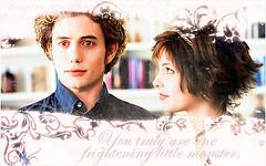 Twilight_Jasper&Alice