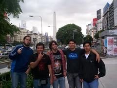 Peruvian Troopers
