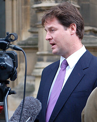 42 Days: Nick Clegg - 1
