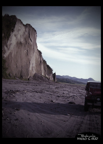 '08 Akyat Pinatubo 10