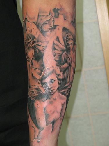 Tattoos (Set)