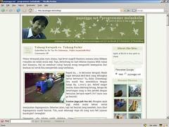 pujangga.net v2