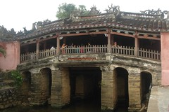 Hoi An - Japanese Covered Bridge