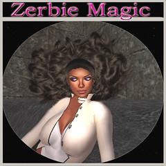 Zerbie Magic