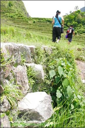 The Village of Batad-22