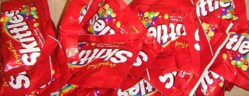 Skittles!!