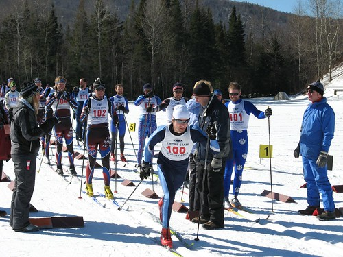 Wynn is in! Peru Nordic Races towards the 2010 title!