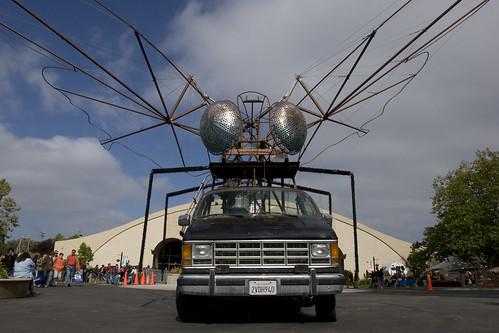 bug mobile
