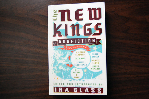 new kings of nonfiction