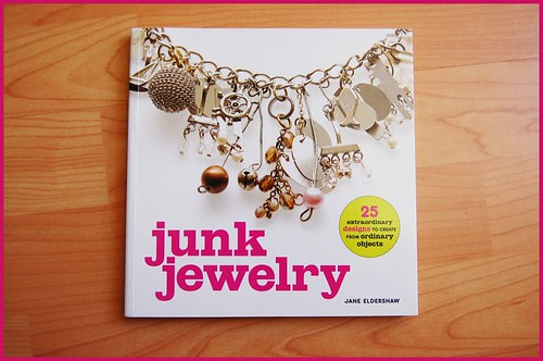 junk jewelry by jane eldershaw