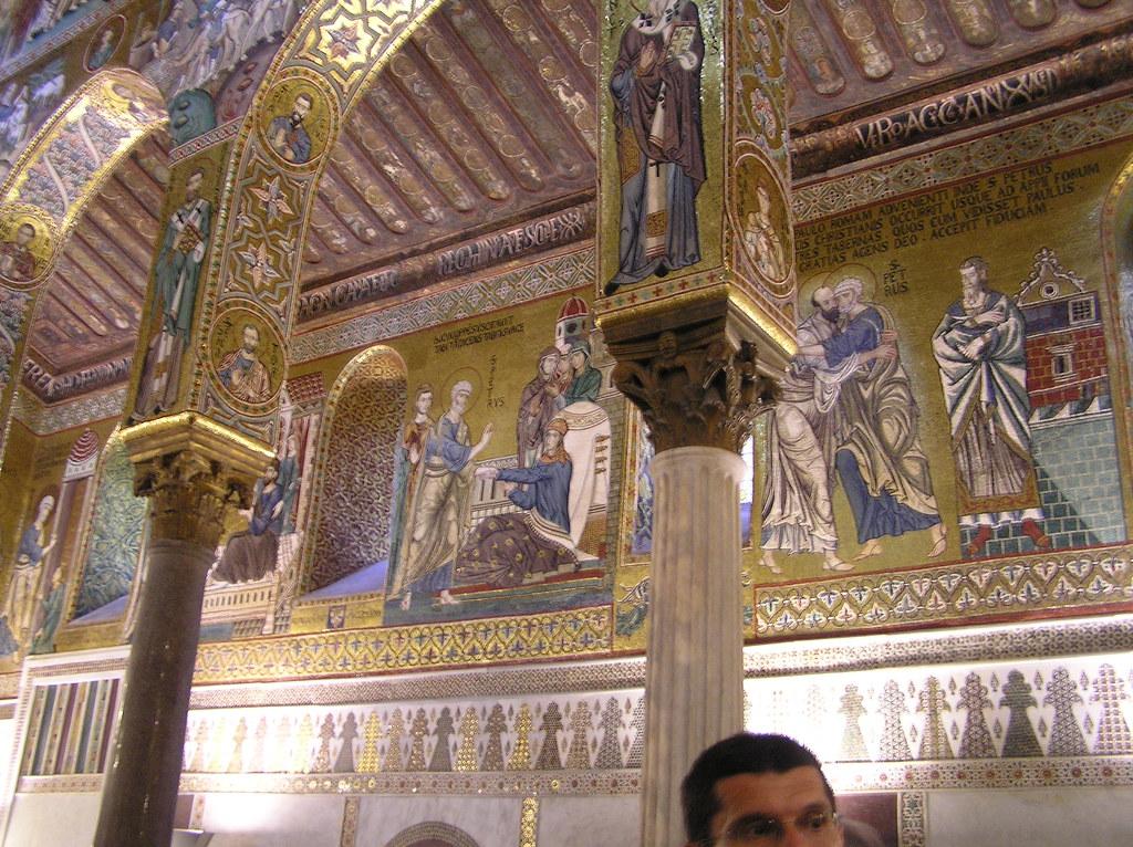 The Beauty Inside - Capella Palatina