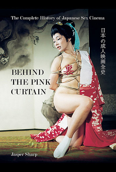 Behind the Pink Curtain book