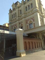 The Portuguese Language Museum