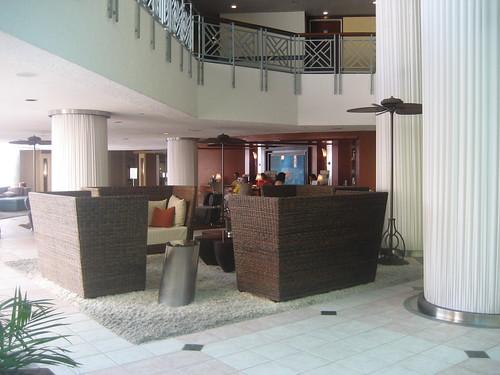 Renaissance Aruba Beach Resort & Casino