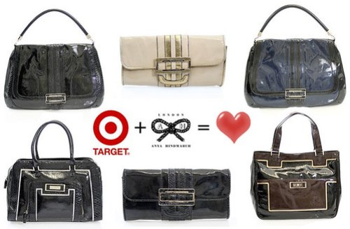 anyahindmarch for target