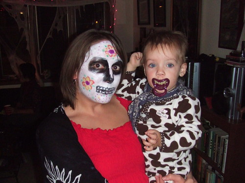 Zombie & Mad Cow
