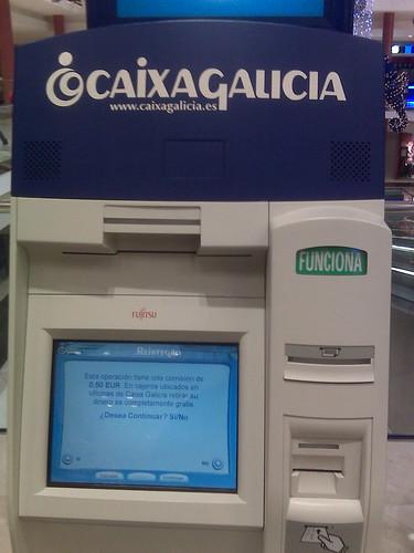 Caixa Galicia
