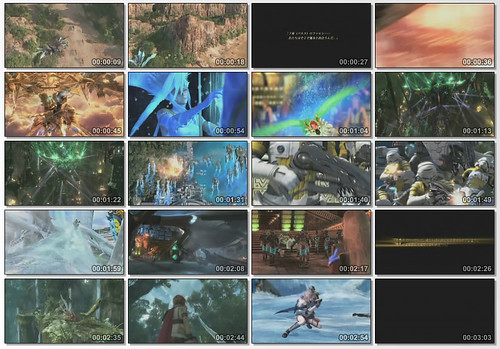 Trailer Final Fantasy XIII